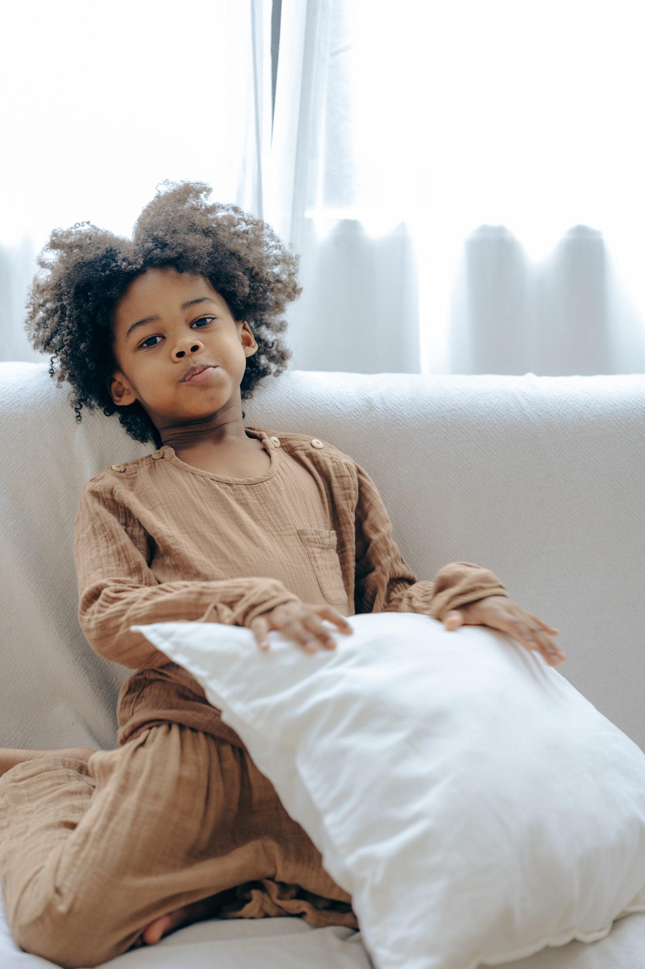Giv din baby bedre søvn med en vuggemotor