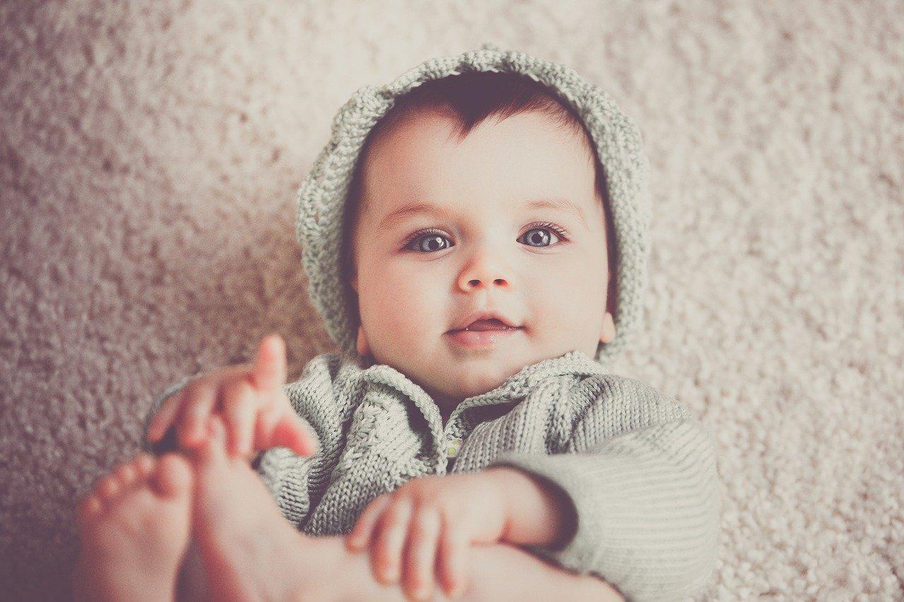 Find det rigtige udstyr til babyen hos Sneglehuset.com