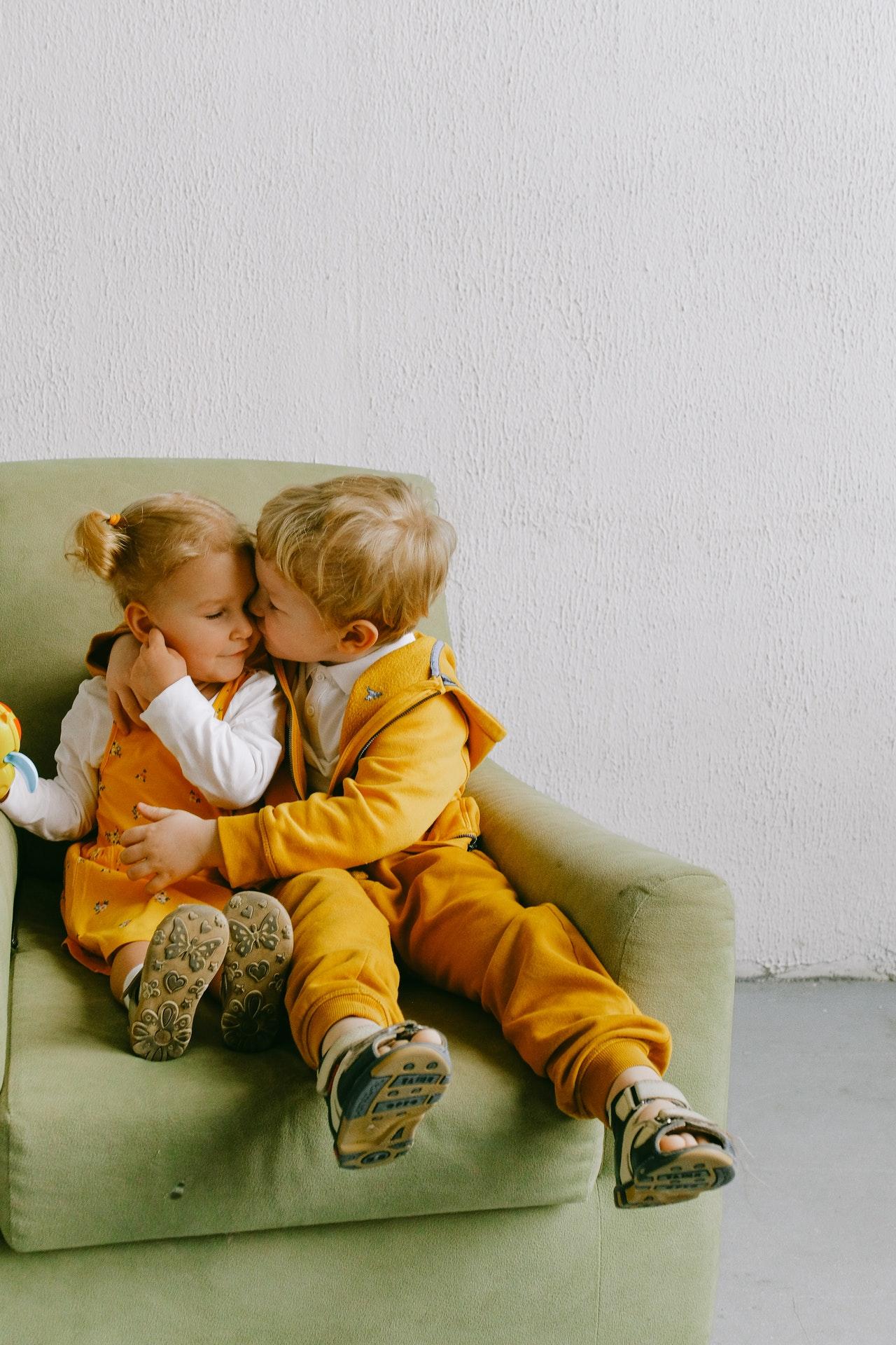 Køb og sælg brugt babytøj